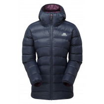 Mountain Equipment Skyline Wmns Jacket Cosmos
