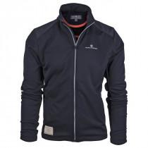 Amundsen Sports 5MILA Jacket Mens Faded Navy