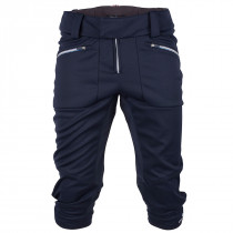 Amundsen Sports 5MILA Knickerbockers Mens Faded Navy