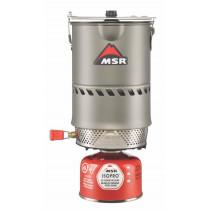 MSR Reactor 1.0l Stove System 1L