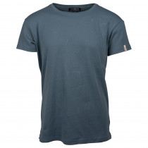 Amundsen Sports The Tee Mens Faded Blue