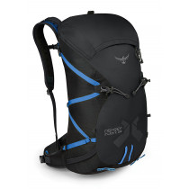 Osprey Mutant 28 Gritstone Black