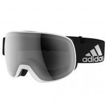 Adidas Progressor S White Black Matt Unisex