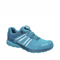 Mammut Mtr 201-Ll Max Low Women Dark Pacific-Light Pacific