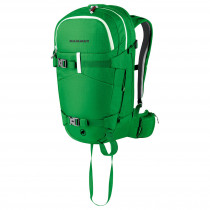 Mammut Ride Removable Airbag basil 30 L