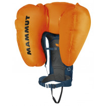Mammut Rocker Protection Airbag 3.0 Marine 15 L
