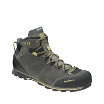 Mammut Wall Guide Mid Gtx® Men Bark-Tuff
