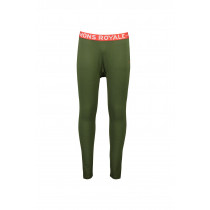 Mons Royale Olympus 3.0 Legging Chive/Olive