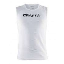 Craft Cool Mesh Superlight Men White W/Logo