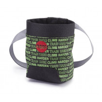 Moon Sport Chalk Bag Ch Black/Green