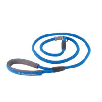 Mountain Paws Hundebånd Trening Training Dog Lead Blue