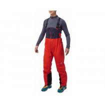 Mountain Equipment Havoc Women's Pant Cardinal/Cosmos