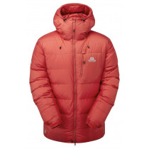 Mountain Equipment K7 Jacket Cardinal Orange