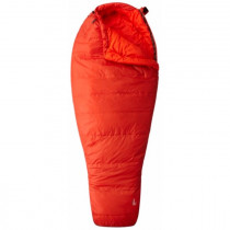 Mountain Hardwear Lamina Z Spark Sleeping Bag - Regular Flame