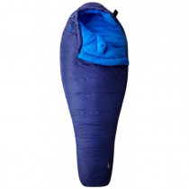 Mountain Hardwear Lamina Z Torch Sleeping Bag - Regular Cousteau