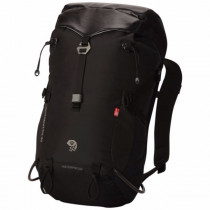 Mountain Hardwear Scrambler 30 Outdry Backpack Black R