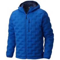 Mountain Hardwear Stretchdown Ds Hooded Jacket Altitude Blue