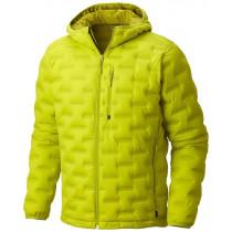 Mountain Hardwear Stretchdown Ds Hooded Jacket Fresh Bud