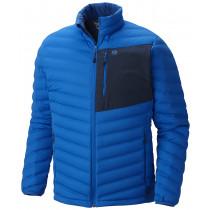 Mountain Hardwear Stretchdown Jacket Altitude Blue