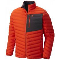 Mountain Hardwear Stretchdown Jacket State Orange