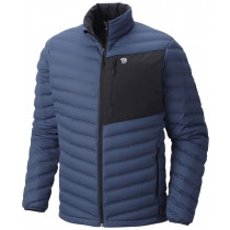 Mountain Hardwear Stretchdown Jacket Zinc