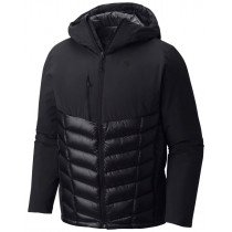 Mountain Hardwear Supercharger Insulated Jacket Black