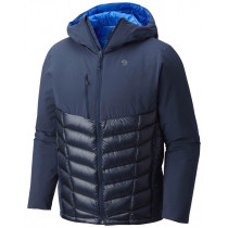 Mountain Hardwear Supercharger Insulated Jacket Zinc