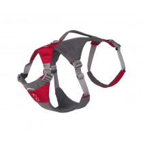 Mountain Paws Hundesele, Hiking Dog Harness Red XL