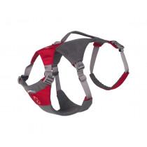 Mountain Paws Hundesele, Hiking Dog Harness Red XL