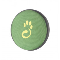 Mountain Paws Kasteleke, Catch Dog Toy Green
