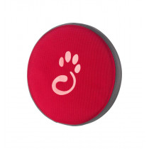 Mountain Paws Kasteleke, Catch Dog Toy Red