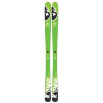 Movement First Apple Ski Grønn