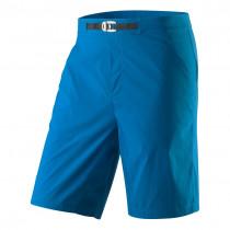 Houdini M's Crux Shorts Hodde Blue