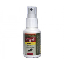 Myggolf Myggspray 50ml