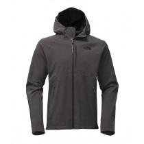 The North Face M Apex Flex GTX Jacket Dark Grey Heather