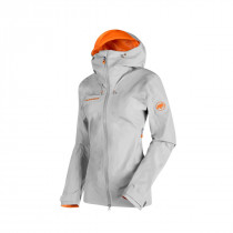 Mammut Nordwand Advanced HS Hooded Jacket W Marble