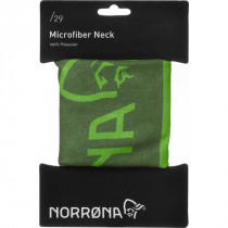 Norrøna /29 Microfiber Neck Clean Green