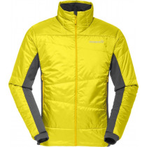 Norrøna Falketind Primaloft60 Jacket Men's Lightning Yellow