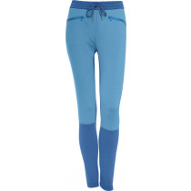 Norrøna Falketind Warm1 Stretch Pants Women's Blue Moon