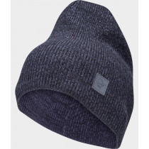 Norrøna /29 Thin Marl Knit Beanie Cool Black