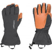 Norrøna Trollveggen Dri Primaloft170 Long Gloves Phantom