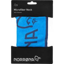 Norrøna /29 Microfiber Neck Ocean Swell