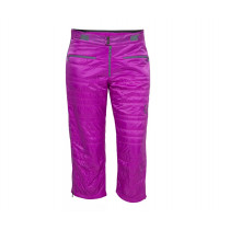 Norrøna Lyngen Alpha100 ¾ Pants (W) Pumped Purple