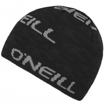O'Neill Bb Boys Which Way Beanie Black Out 0