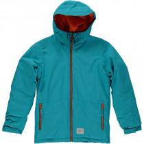 O'Neill Pb Flux Jacket Teal Blue