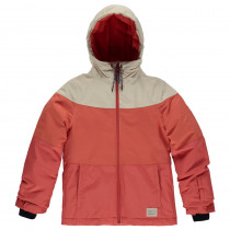 O'Neill Pg Coral Jacket Burnt Sienna