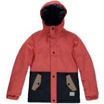O'Neill Pg Flare Jacket Burnt Sienna