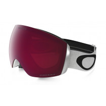 Oakley Flight Deck Matte White/Prizm Rose