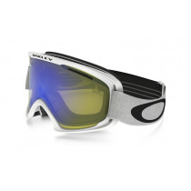 Oakley O2® XM Matte White / Hi Yellow Iridium