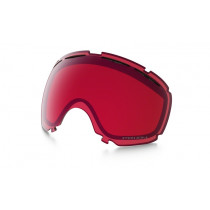 Oakley Repl. Lens Canopy Snow /Fog /Clouds /Prizm Rose